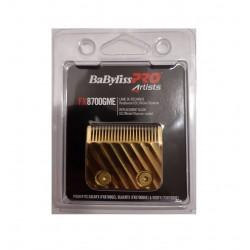 Babyliss Pro Blade 4Artists - Ostrze, Nóż do Maszynek, FX8700GME, Gold