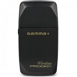 Gamma Piu Wireless Prodigy - bezprzewodowa golarka