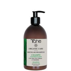 TAHE ORGANIC CARE - MICELLAR SHAMPOO - Szampon głęboko oczyszczający 300 ml