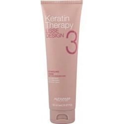 Alfaparf Lisse Design Keratin Therapy Detangling Cream Krem Ułatwiający Rozczesywanie 150ml