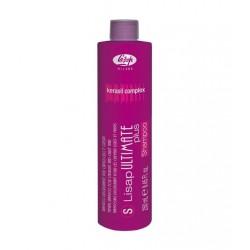 Lisap Ultimate Plus Shampoo S Szampon Dyscyplinujący 250ml