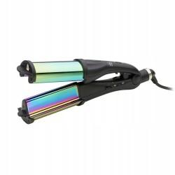 GAMMA PIU Ondadiva Rainbow 2w1 45mm falownica + lokówka 85-115W