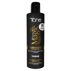 TAHE MAGIC RIZOS - COWASH Szampon intensywnie odżywczy do pielęgnacji włosów kręconych 300ml