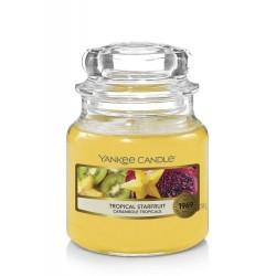Yankee Candle Tropical Starfruit Mała Świeca 104g