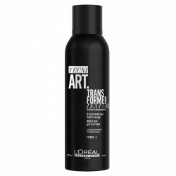 LOREAL TECNI ART TRANSFORMER ŻEL 150 ML