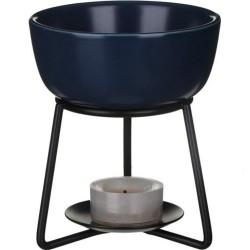 Yankee Candle Kominek do wosków Pebble Orion Blue