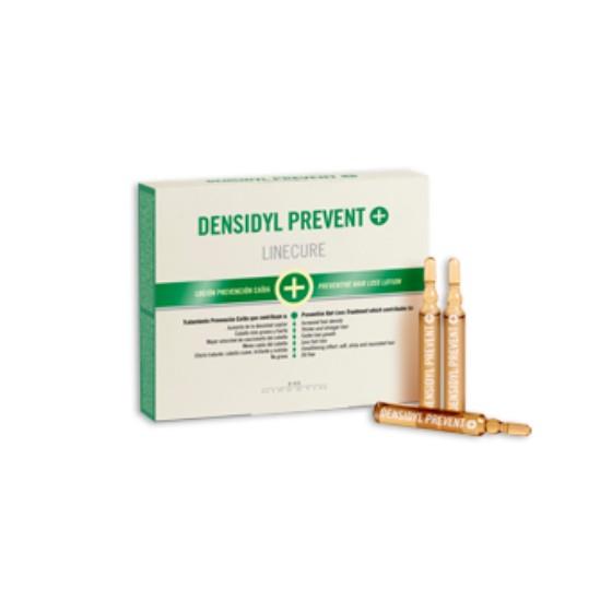 Hipertin Linecure Densidyl Prevent - Ampułki przeciw wypadaniu włosów 12x10ml