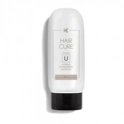 Hair Cure Ultimate Nourishment Shampoo, Organiczny Szampon Przeciw Wypadaniu Włosów 200ml