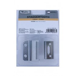 Wahl - ostrze, nóż do maszynek, 5-Star: Magic Clip (Cordless) 02161-416