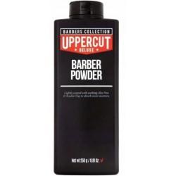 UPPERCUT DELUXE Barber Powder Talk fryzjerski 250g