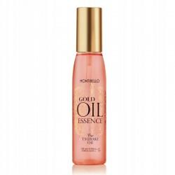 Montibello Gold Oil Essence Tsubaki Oil, Olejek Przeciw Starzeniu się Włosów 130ml