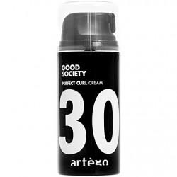 ARTEGO GOOD SOCIETY PERFECT CURL CREAM 30 MODELUJĄCY KREM DO LOKÓW, 100ML