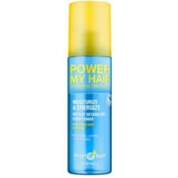 Montibello smart touch power my hair nawilżająca wegańska odżywka dwufazowa 200ml