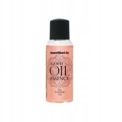 Montibello Gold Oil Essence, olejek tsubaki do włosów, Tsubaki Oil, 30 ml
