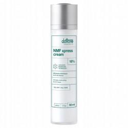DOTTORE NMF Xpress Cream-Aktywnie nawilżający krem dla skóry suchej 48h nawilżenia,50 ml