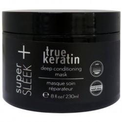 TRUE KERATIN MOROCCAN MIRACLE SUPER SLEEK - MASKA 230 ML
