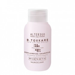 ALTER EGO B.TOXKARE Replumping szampon 60 ml