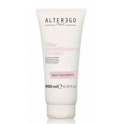 AlterEgo Filler Conditioning Cream- Maska Botoks z Kolagenem i Kwasem Hialuronowym 200ml